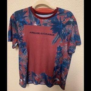 Armani Exchange T- Shirt